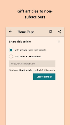 Financial Times 2.87.0 screenshots 5