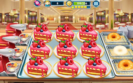 Cooking World - Craze Kitchen Free Cooking Games 2.3.5030 screenshots 12