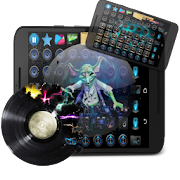 Techno Music Beat Maker