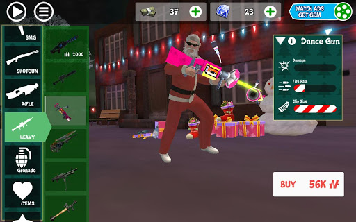 Crime Santa 1.8 Screenshots 3