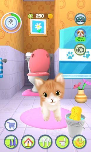 Talking Cat 1.37 screenshots 5