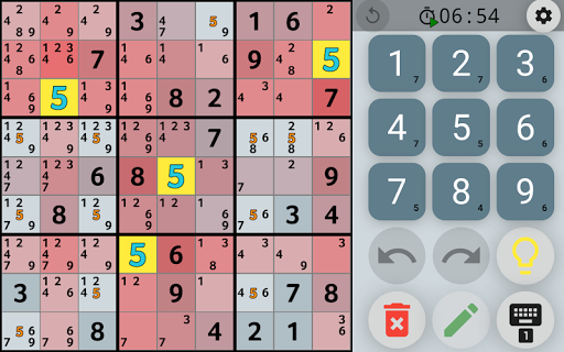 Sudoku Free apkdebit screenshots 10