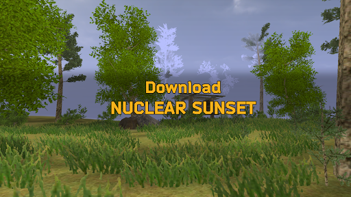 Nuclear Sunset: Survival in post apocalyptic world  screenshots 12