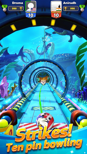 Bowling Clubu2122- Free 3D Bowling Sports Game  Screenshots 7