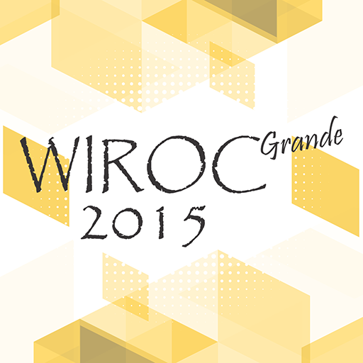 WIROC 2015 For PC Windows (7, 8, 10 and 10x) & Mac Computer