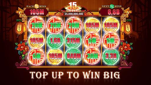 Jackpot Heat Slots-777 Vegas & Online Casino Games 1.2.1 screenshots 9