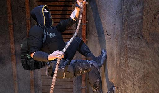 Jewel Thief Grand Crime City Bank Robbery Games  screenshots 13