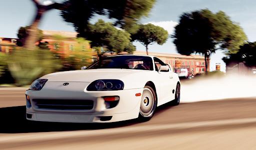 Ultimate Car Drift Simulator 2021 screenshots 1