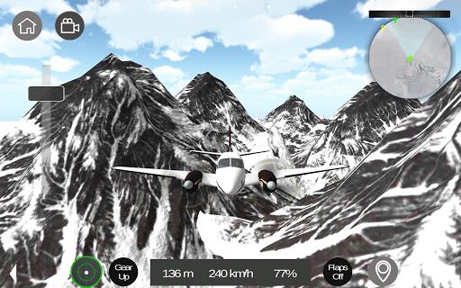 Flight Sim 3.2.0 screenshots 21