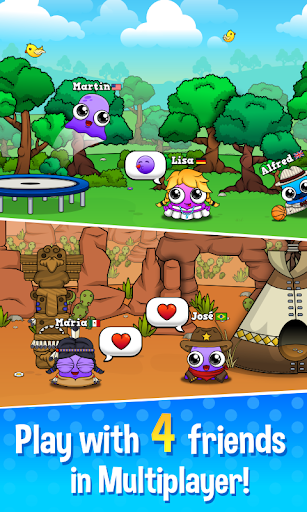 Moy 5 - Virtual Pet Game 2.05 screenshots 4