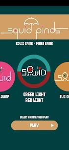 Free squid pinbs game 2