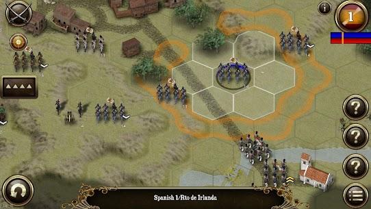 Peninsular War Battles Full Apk İndir 1