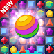 Jewels Space Pop : Magic Match3 Puzzle - Androidアプリ