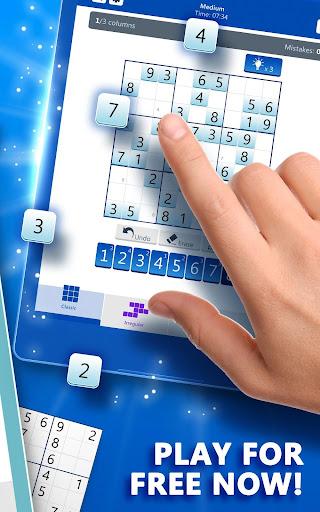 Microsoft Sudoku screenshots 9