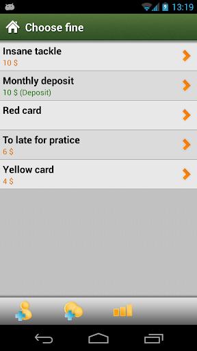 paythehippo - free version screenshot 3