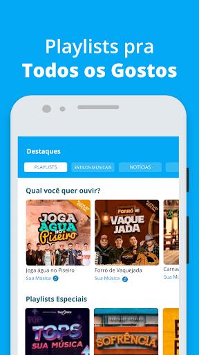Sua Mu00fasica android2mod screenshots 4