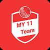 My Circle 11 - My11Circle Team Prediction Guide