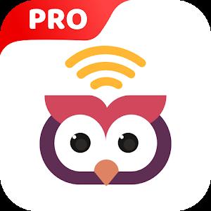 NightOwl VPN PRO  Fast , Free, Unlimited, Secure