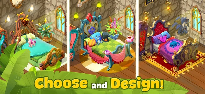 Lost Island: Adventure Quest & Magical Tile Match 1.1.979 Apk + Mod 4
