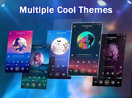 Music Player - Audio Player & Powerful Equalizer