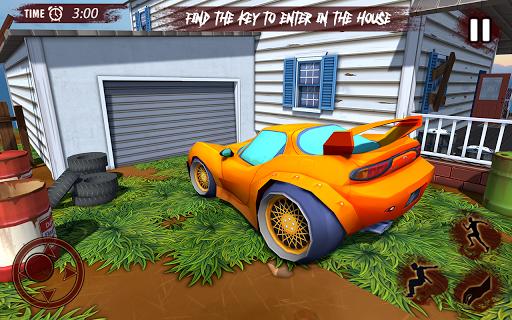 Angry Neighborhood Game apkpoly screenshots 5