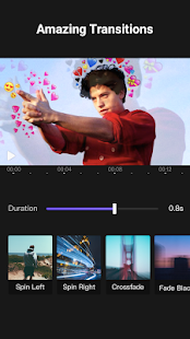 Vivacut Pro Video Editor App Aplikasi Di Google Play