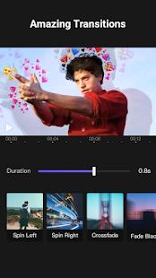 VivaCut - PRO Video Editor APP 1.7.5 APK + Mod (Unlocked) إلى عن على ذكري المظهر