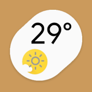 Android 12 Weather Widgets