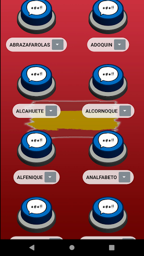 Best Free Insults in Spanish | Soundboard screenshots 2