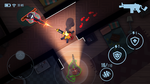 Bullet Echo 3.7.1 screenshots 6