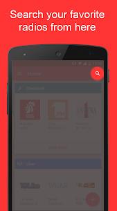 Internet Radio Player – Shoutcast MOD APK 3