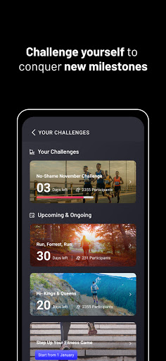 NoiseFit: Health & Fitness apktram screenshots 6