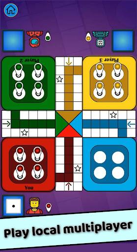 Ludo Star ud83cudf1f Classic free board gameud83cudfb2 0.9 screenshots 9