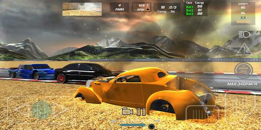 X Racing  screenshots 12