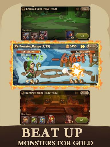 Treasure Spawn Adventure 1.0.5 screenshots 7