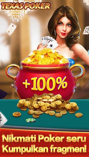 Mega win texas poker go 1.4.7 screenshots 9