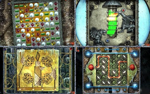 Mysteries and Nightmares: Morgiana For Pc – Free Download On Windows 7, 8, 10 And Mac 4