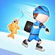 Fishing Race