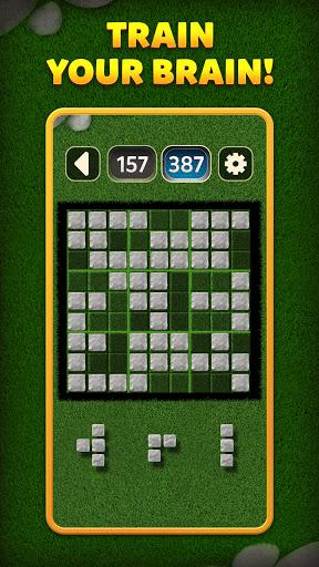 Braindoku - Sudoku Block Puzzle & Brain Training apkslow screenshots 3