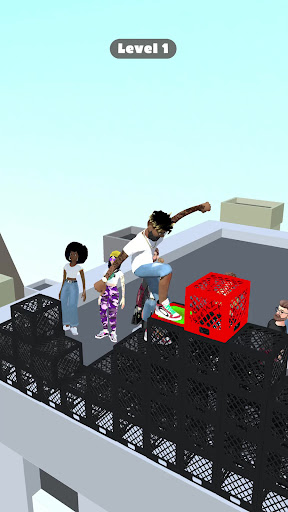 Crate Olympics 3D apkdebit screenshots 5