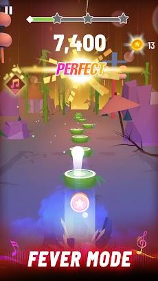 ミュージックボール3D -フリーミュージックオンラインゲームのおすすめ画像5
