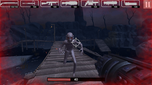 Hell Destroyer  screenshots 15