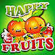 Match3 game : Happy Fruits Candy per PC Windows