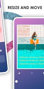 ColApp – Glitter Text Effects 1.0.6 Apk 3