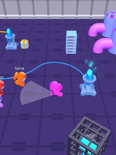 Imposter Hunt: City on Fire 1.0.14 screenshots 9