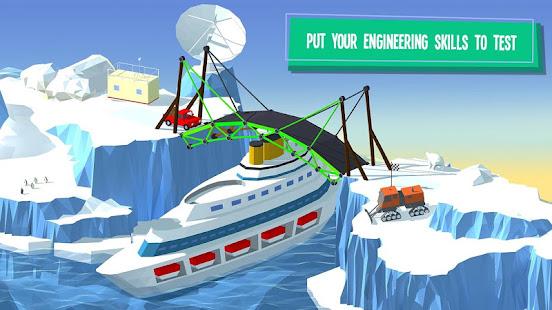 Build a Bridge! 4.0.9 Screenshots 12