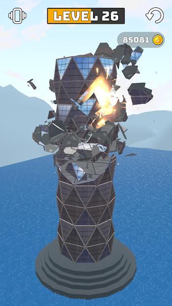 Cannon Demolition