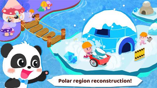 Little Panda's Pet Line Puzzle  screenshots 4