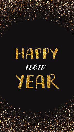 happy new year wallpaper 2021 screenshot 2
