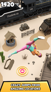 Street Diver 1.76 Screenshots 1